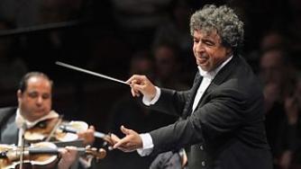 Prom 73: Vienna Philharmonic