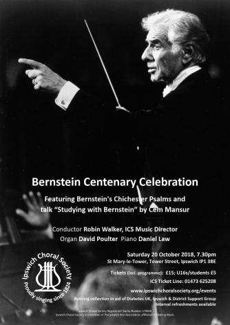 ICS Oct2018 concert poster
