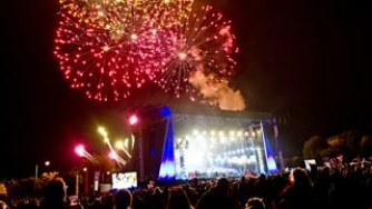 Proms in the Park Scotland