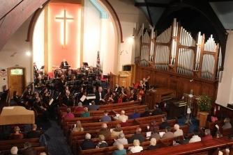 Sunderland Symphony Orchestra