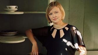 Prom 19: Alina Ibragimova plays Bach