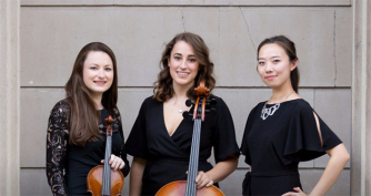Mila Piano Trio