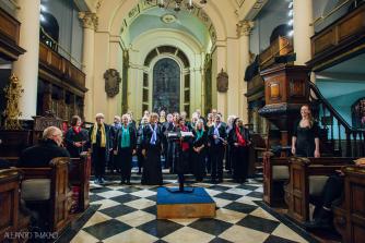 London Concord Singers