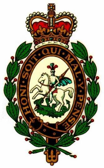 Band of The Royal Regiment of Fusiliers