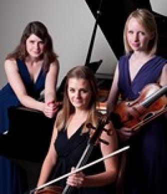 The Albany Trio