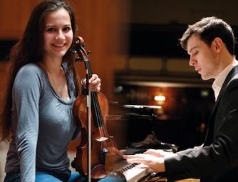 Maria Gîlicel & George Todica