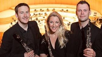Proms Chamber Music 2: Nielsen & Mozart