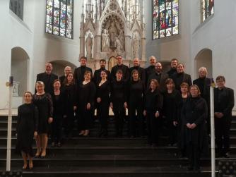 Collegium Vocale München