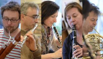 New London Chamber Ensemble