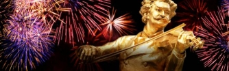 Stafford Sinfonia's Concert for the New Year
