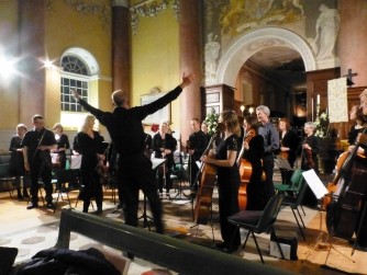 The Chiltern Camerata in concert - May 2015