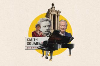 Piano Explored: Grieg