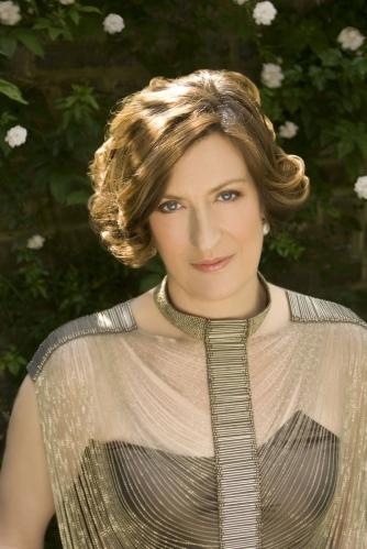 Sarah Connolly, mezzo-soprano