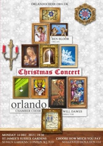 Orlando Chamber Choir