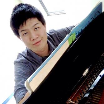 Our Soloist Ken Min Chyc Lin