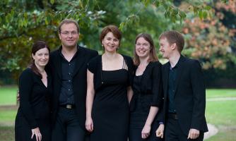 The Aurora Ensemble