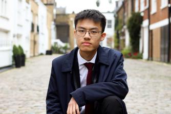 Julian Chan – piano