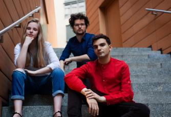 Ensemble Ambra © Natalia Jansen