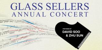 David Soo – piano, Zhu Sun – piano