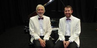 Tom Kimmance & John Gough