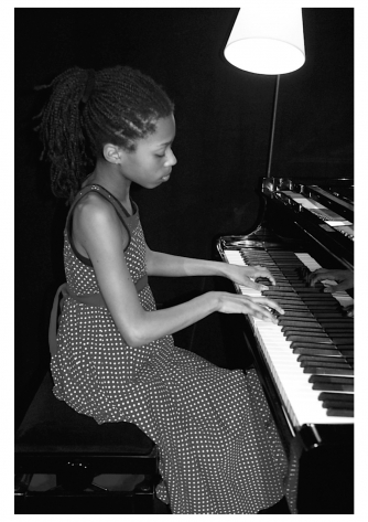 Soloist Jeneba Kanneh-Mason