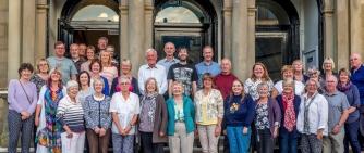 Skipton Choral Society Members