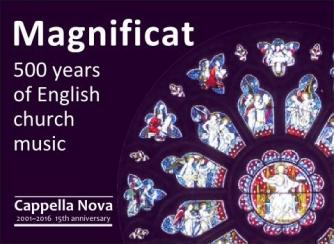 Cappella Nova - Magnificat