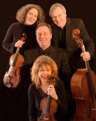 The Primrose Piano Quartet