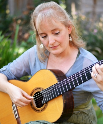 Valerie Hartzell, photo by Emily Ward