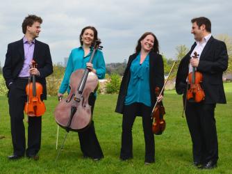 SGCO String Quartet