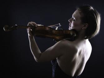 Tamsin Waley-Cohen Photo: Patrick Allen, operaomnia.co.uk