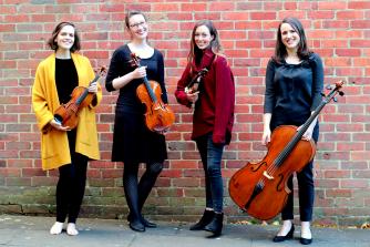 Eusebius Quartet