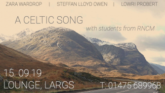 A Celtic Song
