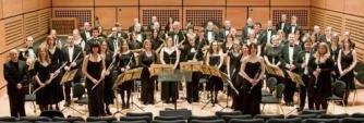 Nottingham Symphonic Wind Orchestra