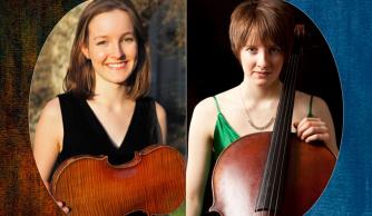 Emma Lisney & Joy Lisney
