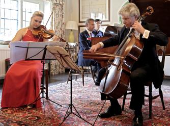 Barbican Piano Trio