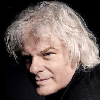Fortepianist Ronald Brautigam