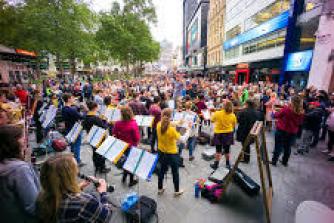 Street Orchestra London