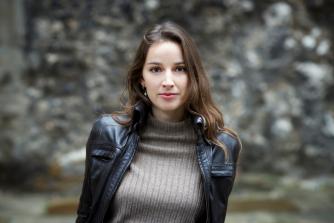 Anna Cavaliero Soprano