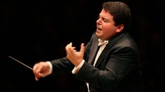 Prom 56: Bergen Philharmonic Orchestra and Andrew Litton