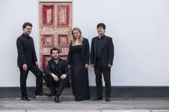 Piatti Quartet (c) Viktor Erik Emanuel