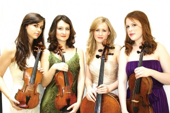 Jubilee String Quartet