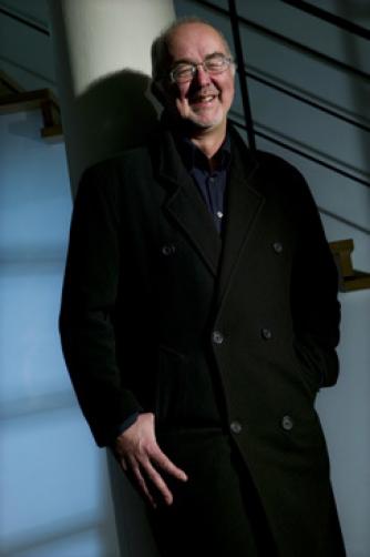 Martin Roscoe