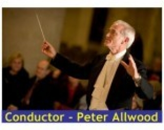Peter Allwood, conductor