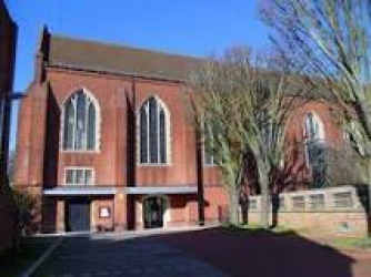 The Church of The Holy Spirit, Southsea
