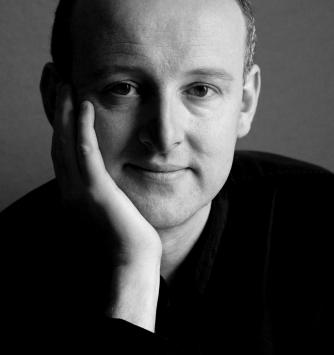 James Lisney (image credit: Suzie Maeder)