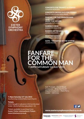Exeter Symphony Orchestra