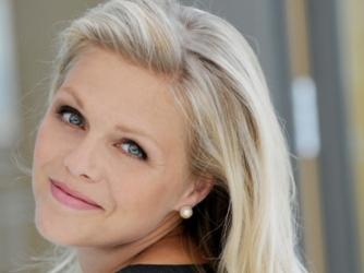 Miah Persson ©Monikia Rittershaus