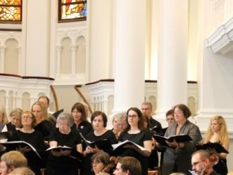 Handel House Singers