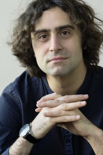 Daniele RInaldo